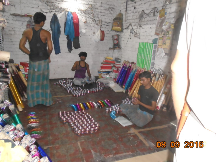 Working & Living Conditions